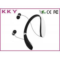 Buy cheap 10m Noise RF Distance Retractable Noise Cancelling Headphone With 12 Hours Play Time from wholesalers