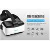 Buy cheap Modern Waterproof Sports Video Camera Wireless Headset 3D Virtual Reality Glasses from wholesalers