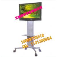 China Wholesale floor lcd TV stand lcd mount hot sale TV mobile stander lcd lift lcd bracket  monitor stand Manufacturers on sale