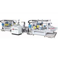 Wholesale Automatic Electronic Glass Straight Line Edging Machine With PLC from china suppliers