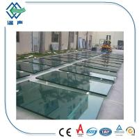 Wholesale Clear or Tinted Low-e Double Insulated Glass for construction Window and door from china suppliers