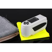 Wholesale Light weight cotton fabric colorimeter with color quality control software NH310 8mm and 4mm apertures camera locating from china suppliers