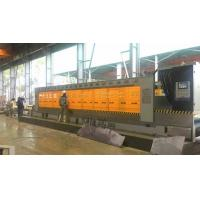 Wholesale HLMJD-12/16/20c China Best Quality Marble polishing machine,Full automatic Line polishing machine for marble and granite from china suppliers