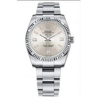 Wholesale Rolex Air King Mens Automatic 114234 Silver Dial from china suppliers