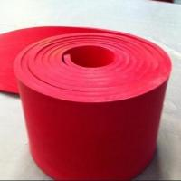 Wholesale Heat and fuel resistant high pressure flexible soft colorful thin silicone rubber sheets from china suppliers
