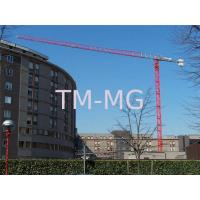Wholesale Durable 10ton XCMG Tower Crane , XGTT200A Flat Top Tower Crane from china suppliers