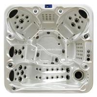 Quality Diamond Level Acrylic Jacuzzi SPA for sale