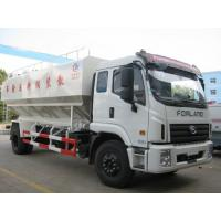 Wholesale Euro 4 hot sale bulk feed truck, bulk feed delivery truck, bulk feed pellet truck for sale, from china suppliers