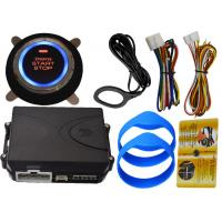 Quality 1000PSR - R Start Stop Ignition Button System Without Car Alarm Feature for sale