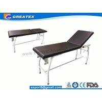 Wholesale Patient Examination Table Simple manual head adjustable (GT-BT101) from china suppliers