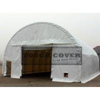 Buy cheap 9.15m(30') Wide Storage Building, Fabric structure, Warehouse Tent, Portable Shelter from wholesalers