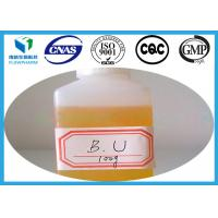 Wholesale Slight Yellow Hormone Equipoise EQ Boldenone Undecylenate 250mg/Ml from china suppliers