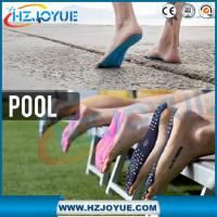 Wholesale New Design Wholesale Best Anti-Slip Stick-on Soles Nakefit Foot Sticker from china suppliers