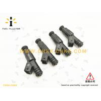 Buy cheap OEM Gas Fuel Injectors For BMW EV14 4 Hole Nozzle 535i 735i L6 L7 0280155884 from wholesalers