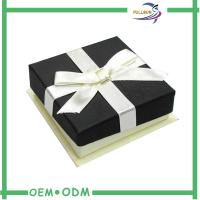 Wholesale Father'S Day Promotion Recycled Kraft Paper Gift Boxes With Offset Printing from china suppliers