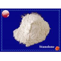 Wholesale White Powder Raw Steroid Hormone Stanolone CAS 521-18-6 for Muscle Building from china suppliers