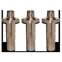Wholesale API 6A Forged Forging Steel CNC Machining Turnining Machined Turned Milling Swivel Stems from china suppliers