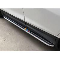 Wholesale Chevrolet Equinox 2017 Auto Spare Parts Running Boards , Vehicle Side Step Aluminum from china suppliers