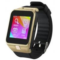 Buy cheap GV09 Bluetooth Smart Watch WristWatch U Watch GSM TF for iPhone 4/4S/5/5S for Samsung S4 f from wholesalers
