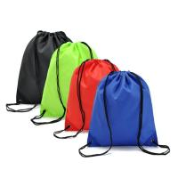 Wholesale wholesale promotion drawstring bag from china suppliers