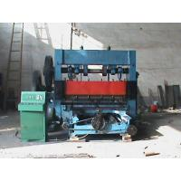 Buy cheap Fully automatic Expanded metal machine from wholesalers