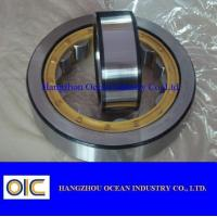 Wholesale Cylindrical Tapered Roller Car Bearings with Brass Cage , clutch release bearing from china suppliers