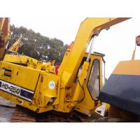 Wholesale used   EXCAVATOR kato HD300, HD400, HD500, HD700, HD900 hd250  japan dig second excavator from china suppliers