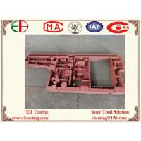 Wholesale EB16044 QT700-2 Complicatied Sand Castings from china suppliers