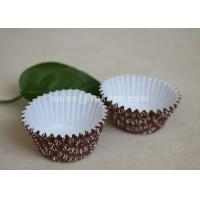 Wholesale Paper Personalized Custom Printed Ice Cream Cups For Dessert / Cake from china suppliers