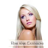 Wholesale Hair Extensions Ultra Light Blonde,100% remy human hair from china suppliers
