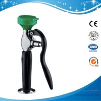 Wholesale eye wash station safety shower from china suppliers