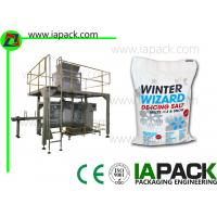 Wholesale Heavy Duty 25Kg Bagging Machine / Plastic Bag Packaging Machine from china suppliers