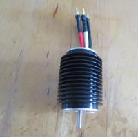 Quality In runner brushless DC motor for sale