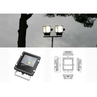 Wholesale 10W IP 65 AC 85V - 265V Outdoor LED Flood Lights COB Sport Lighting from china suppliers