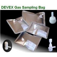Wholesale TEDLAR Gas Sampling Bag from china suppliers