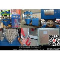 Wholesale 800ton wire rope swaging machine,wire rope dia 10-50mm from china suppliers