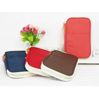 Wholesale Passport holder/card wallet/credit card holder Unisex Card Case Storage bag Organizer from china suppliers