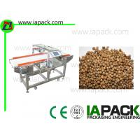 Wholesale High Resolution Food Packaging Metal Detector For Biscuit Industry from china suppliers