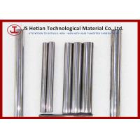 Wholesale Density 14.37 g / cm3 Tungsten Carbide rounds bar cut to length with 10% CO content from china suppliers