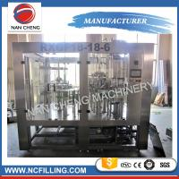 Buy cheap Cost-Effective 3-in-1 Automatic Fruit Mango Juice Filling Machine from wholesalers
