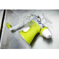 Quality Green safe juicer without electricity for children for sale