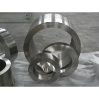 Wholesale Chemical Processing Incoloy 825 / UNS N08825 / 2.4858 Nickel Alloy Forged Ring ASTM B564 from china suppliers