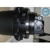 Wholesale GM24V-A-62/150-1 Excavator Travel Motor 2441U995F1 For Kobelco Final Drive SK150 from china suppliers