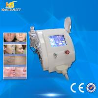Wholesale Medical Beauty Machine - HOT SALE Portable elight ipl hair removal RF Cavitation vacuum from china suppliers
