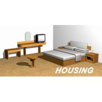 Wholesale Hotel Suite Furniture (HT020-1) from china suppliers