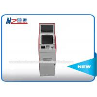 Wholesale TFT LCD Touch Screen Monitor Interactive Information Kiosk , Tourist Information Kiosk from china suppliers