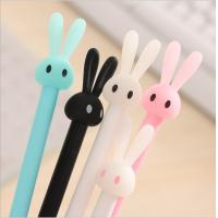 Wholesale Soft Silicone Rubber Cute Animal Cartoon Ballpoint Pen,Rollerball Pen  from china manufacturer from china suppliers