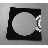 Wholesale Automobile Precision Injection Moulding For Curved Surface Camera Ring Light Bezel from china suppliers