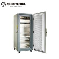 Buy cheap -40°C freezer , low temperature test chamber,environmental chamber from wholesalers