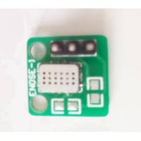 Buy cheap Free shipping SGX (formerly E2V) MEMS air quality gas sensor VOC MiCS-5524 grade module from wholesalers